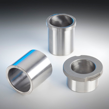 Extended Range Bushings and Liners