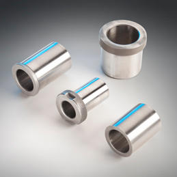Standard Drill Bushings - Metric